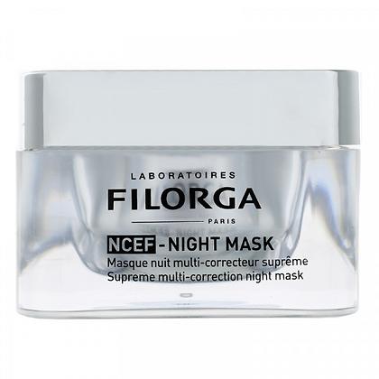 FILORGA NCEF NIGHT MASK 50 ML