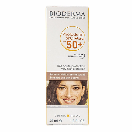 BIODERMA PHOTODERM SPOT-AGE SPF50+