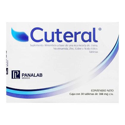 PANALAB CUTERAL 30TAB
