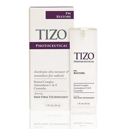 TIZO PHOTOCEUTICAL PM RESTORE CON RETINOL 29ml