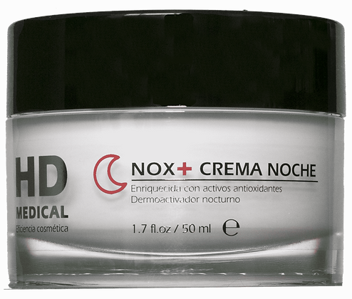 HD MEDICAL CREMA NOX + NOCHE 50ml
