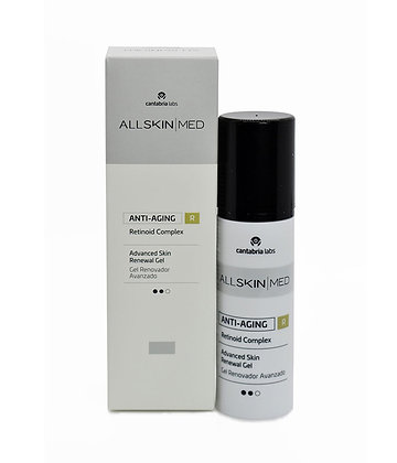 ALL SKIN MED Anti-aging [R] Advanced Skin Renewal Gel (0.5%)