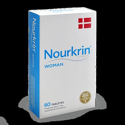 Nourkrin Woman 60Tab