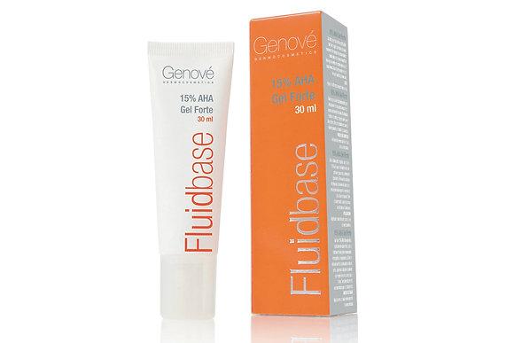 Fluidbase Gel Forte 15%