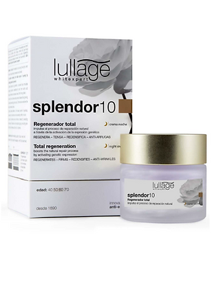 LULLAGE SPLENDOR 10 NOCHE 50 ML