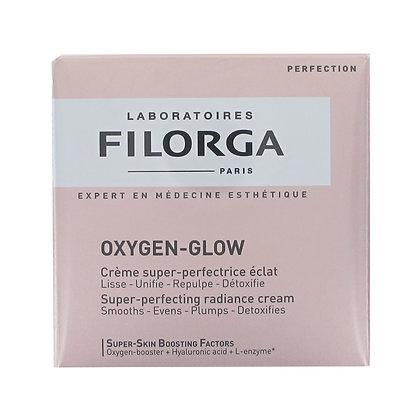 FILORGA OXYGEN GLOW CREMA 50 ML