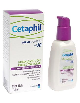 CETAPHIL DERMACONTROL SPF 30