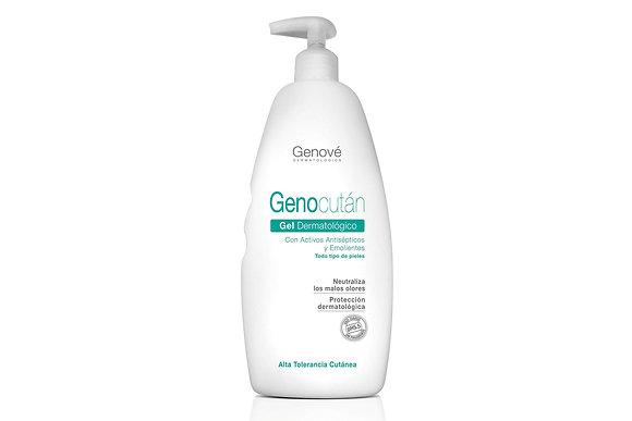 Genocután Gel Dermatológico