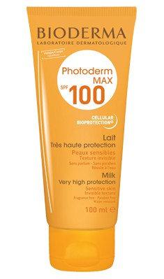 PHOTODERM MAX 100 LAIT 100ML