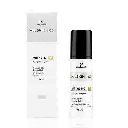 ALL SKIN MED Anti-aging [R] Essential Skin Renewal Gel (0.2%)