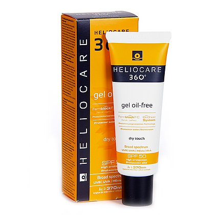 HELIOCARE 360 DRY TOUCH