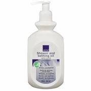 ABENA Aceite para ducha y baño 500ml
