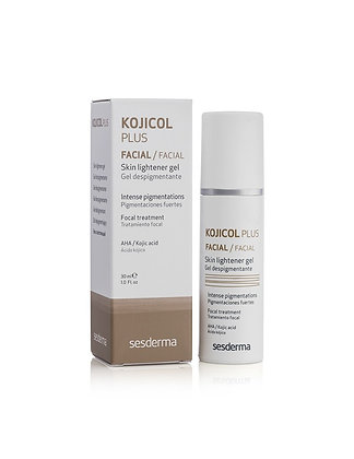 KOJICOL GEL DESPIGMENTANTE 30ML