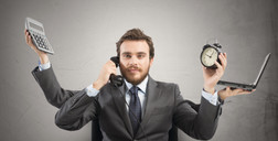 How to Manage Your Time Better and Improve the Quality of Your Life