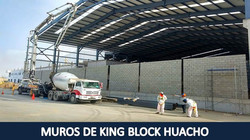 muros de kb huachp