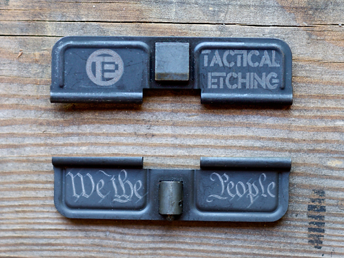 AR-15 Ejection Port Cover / Dust Cover