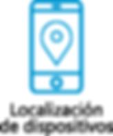 Geolocalización y rastreo de dispositivos extraviados
