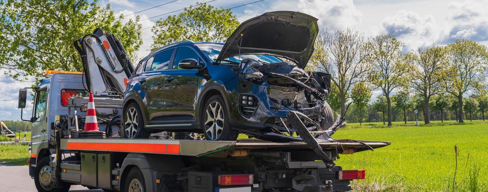 Damaged Car Buyers Ipswich