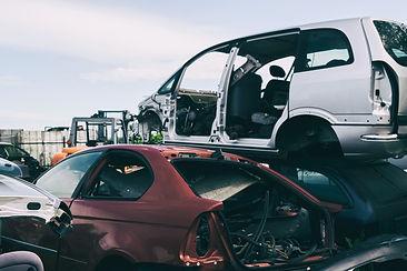 Scrap Cars In Lowestoft