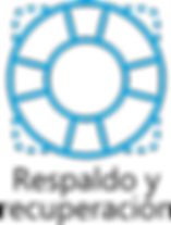 Respaldo y recuperación de datos de usuario, servidores de BD, Web servers, Oracle, DB2, Exchange