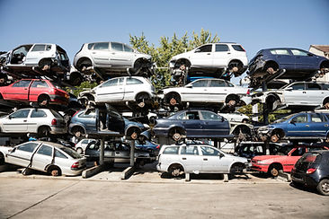 Scrap Cars In Woodbridge