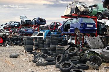 Scrap Cars In Needham Market