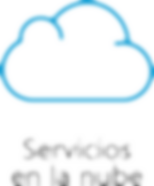 Servicios en la nube (SaaS) como: correo, CRM, inventarios, bases de datos, punto de venta, ERP