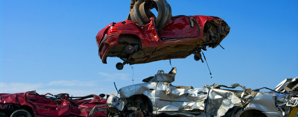 Scrap My Car Ipswich