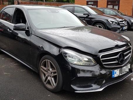 Scrap My Mercedes E Class | Sell My Damaged E Class