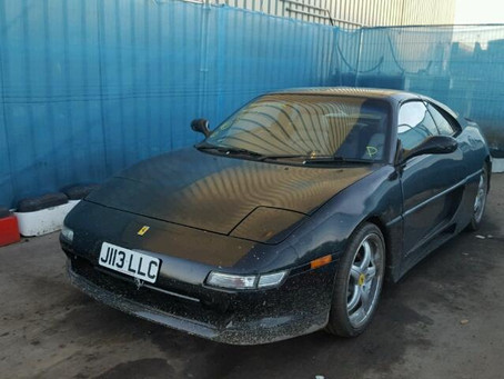 Scrap My Toyota MR2 | Sell My Damaged MR2