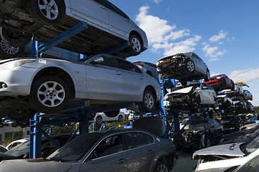 Scrap Cars In Stowmarket