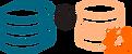 Almacenamiento y respaldos a cinta, disco y VTL (IBM, Dell EMC, Quantum)