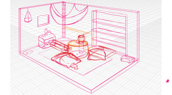 Creating the Room pt 3