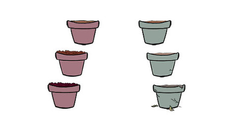 The Pots