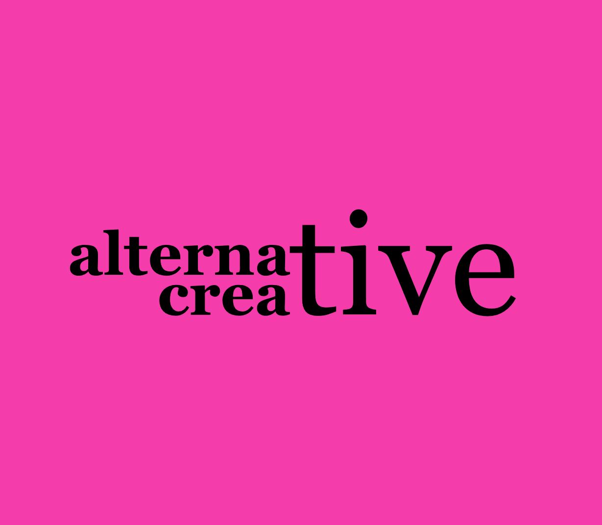 Alternative Creative