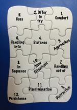 Making sure the puzzle fits - part 2