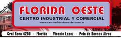 Logo Centro Florida Oeste