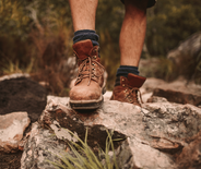 Go for a hike!
