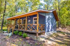 Hiker Hut