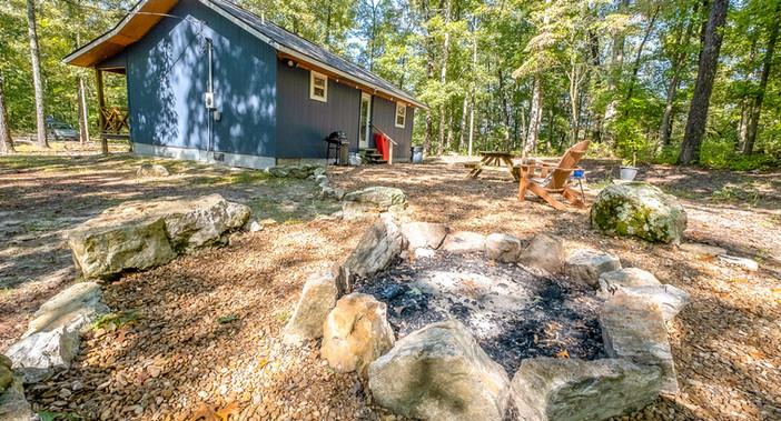 The Hiker Hut