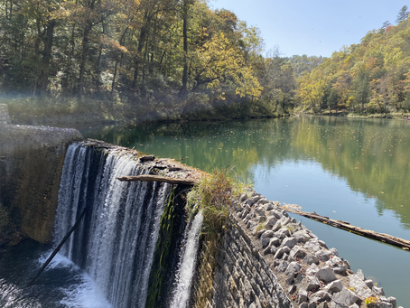 Best hikes in Mountain View, Arkansas