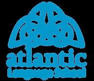 ATLANTIC LANGUAGE_School_Only_logo_Squar