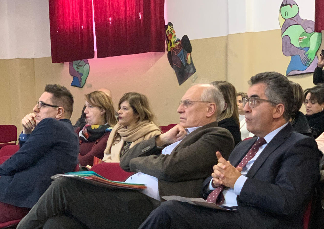 Palermo, 12 Feb 2020