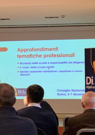 Roma DiSAL 2019