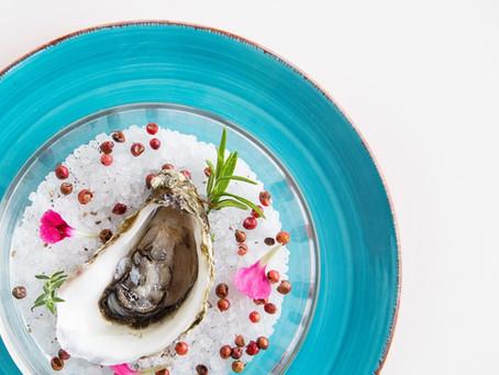 Tipi di ostriche da Molo 21: il sapore autentico del mare