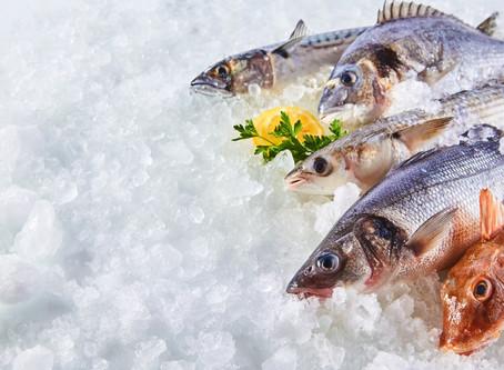 Pesce fresco: come riconoscerlo in 6 semplici mosse
