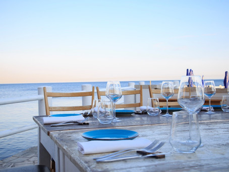 Ristorante Santa Marinella: esplora con noi le meraviglie del mare
