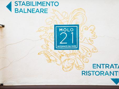 Molo21 è tornato!