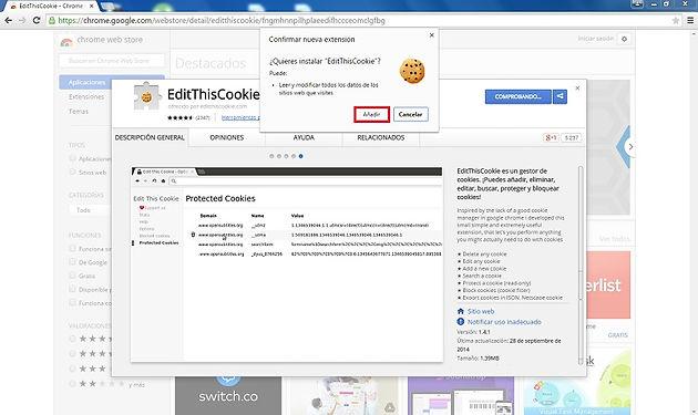 Tutorial: Como Usar Cookies Netflix En Chrome