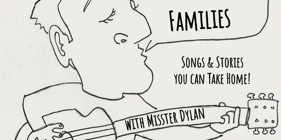 Music for Toddler Families